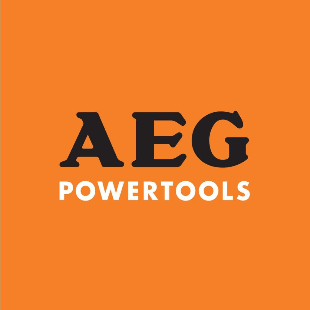 logo aeg powertools